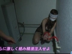 Hinano jav model fucked until exhaustion
