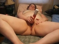 Amatuer Wife and Toy