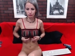 lunabest intimate clip on 07/04/15 12:58 from chaturbate