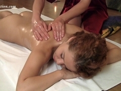 Roza Zadova - Massage Video