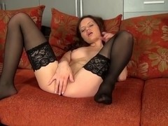 Amira masturbating for you to enjoy
