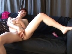 Ryanne-Redd Video: A Lazy Afteoon