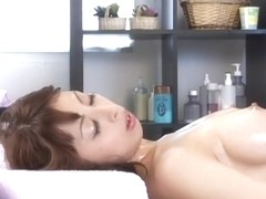 100 Women At Sex Massage