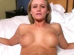 Virtual sex with Leah