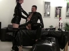 Femdom  Queeen- Lady Nikia   part.two