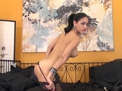 Hottest pornstar Jasmine Caro in Crazy Dildos/Toys, Natural Tits adult movie
