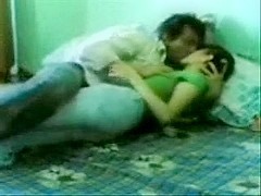 North Indian Pair Sex Scandal