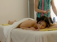Very hawt hd massage vid