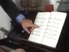 Specific fuck thick pianist