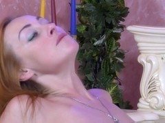 NylonFeetVideos Video: Mercy A and Claud
