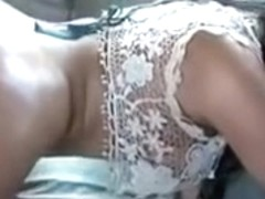Big booty Latina nailed in POV fuck video