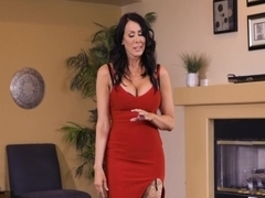 Reagan Foxx In My Wifes Hot Sister Episode 5