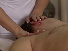 Hottest pornstar in Crazy Massage, HD xxx clip