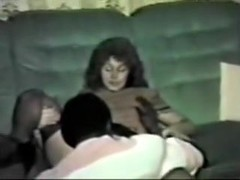The Hottest of Vintage Interracial Episodes Mamma Shared with BBC