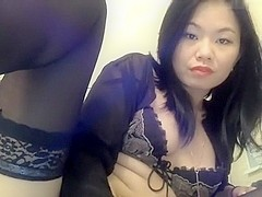korean hotty secret video on 01/14/15 15:41 from chaturbate