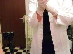 Fisting double fisting toy doctor super nurse 1 of 1