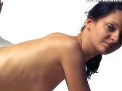 Vera - Virgin Massage part part 2