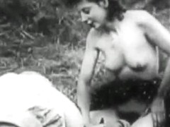 Retro Porn Archive Video: Opa's Pornokiste 11