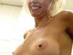 She Has Big Tits And A Hungry Mouth