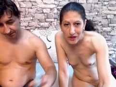 violeandmike private record on 06/20/2015 from chaturbate