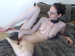 foxy gamer secret clip on 06/13/2015 from chaturbate