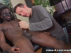 Pascal & Jackson in Office Suck XXX Video