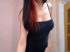 veryhotalisha dilettante record on 07/12/15 13:36 from chaturbate