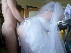 Lastly Consumating Her Love Tunnel After Marriage