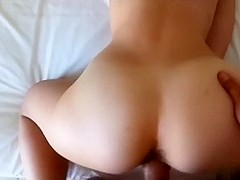 Having pleasure on holiday. Sufficiently cum at the end? What do u like?