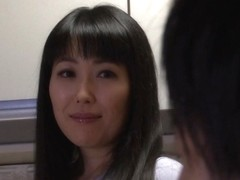 Sorami Haga in Milf Fucked Right On The Kitchen Table - MilfsInJapan