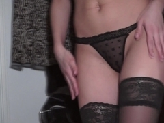 Young Courtesans - Selena Stuart - Sex and a video bonus