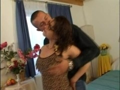 European mother I'd like to fuck