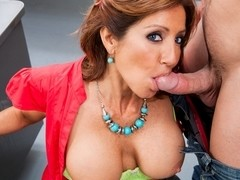 Tara Holiday & Johnny Castle in My First Sex Teacher