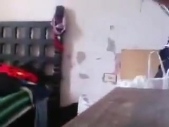 Hottest butt pop livecam constricted garments record