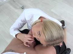Horny pornstars in Amazing Oldie, Small Tits sex movie