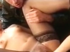 Fisting Pleasure fifty (full vintage episode)