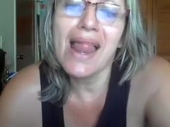 sexxymilf45 secret episode 07/11/15 on 15:52 from Chaturbate