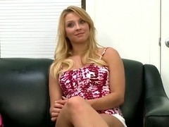 Blonde curve Lexi Kartel tells about her preference in sex