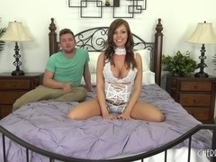 Britney Amber Is Ready To Fuck On Webcam