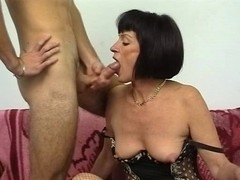 Matures German two - mr69
