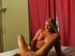 Ashley Edmonds Humiliates Small Dick BF with a Pegging Session - MeanHandJobs