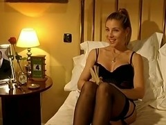 Elsa Pataky,Mar Regueras in Ninette (2005)