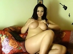 vicky 18 secret movie scene on 01/23/15 17:50 from chaturbate