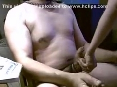 Incredible Homemade video with bondage scenes