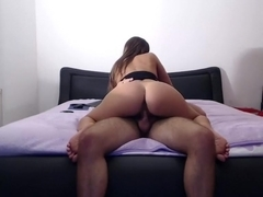 ericandlisa amateur video 06/26/2015 from chaturbate