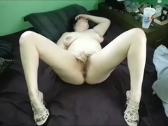 I do love just watching her sometimes.    Comments please