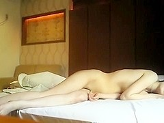 Korean Couple Homemade Sex Tape