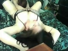 amateur threesome with the neighbors