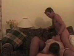 Mature, fat and hairy 3