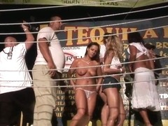 SpringBreakLife Video: Club And Wet T